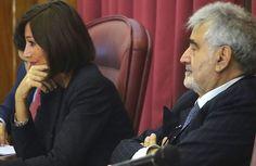 Blog di Giuseppe Rapuano: Anna Maria Bernini: di fronte a gravi difficoltà f...