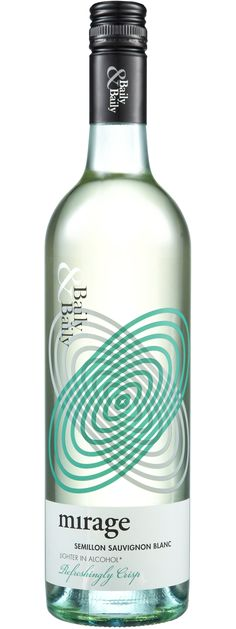 Baily  Baily Mirage Semillon #Sauvignon Blanc via @LaGardeInox