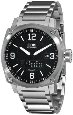 Oris BC4 Retrograde 73576174164MB