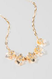 3rd St. Statement Necklace