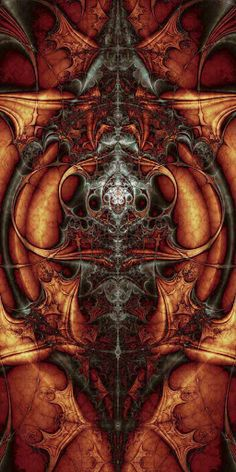 Fractal Digital Art