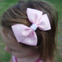 Double basic bow