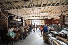 Hometown Bar-B-Que — Red Hook, Brooklyn