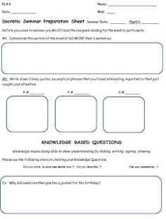 Socratic method - a method of teaching by question and answer ...