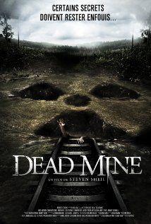 TERROR EN EL CINE. : DEAD MINE. (2013)