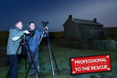 Professional Photographer to the Rescue: moonlight photography tips making magical midnight landscapes