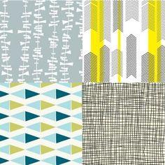 fabric-friday-modern-vintage image
