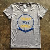 KC Wheat Baseball Women's T | Normal Human