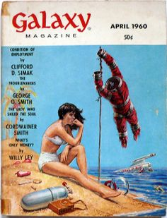 Galaxy Magazine by Glenn Harris (Clintriter), via Flickr