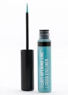 FLIRT! OPENING LINE  Liquid Eyeliner