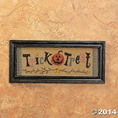 Cute Halloween decorations!!