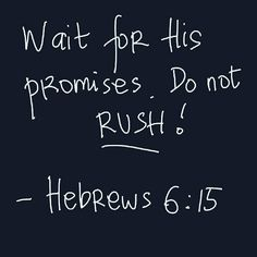 Trust in God's timing. It's better to wait a while & have things fall into place than to rush & have things fall apart  Keep the faith  #bible #biblejournaling #bibleverse #wait #waitonit #waiting #promises #promise #time #timeflies #timelapse #slow #slowmotion #hebrew #trust #trustgod #trusted #believe #believeit #faith #faithingod #god #godisgood #godbless #religion #christian #timing #better #betterlatethannever by sopearlicious