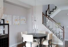 #Jamison 3 bedroom new townhome - Dining Room