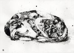 Drawing by Simon Prades (1)
