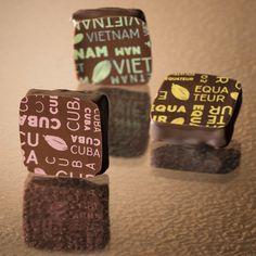 カカオの素材が持つ味、品質や価値にこだわりをもって作り出されるおすすめの有名な「Bean to Bar」ビーントゥバー(ビーントゥーバー)チョコレートやタブレットチョコをご紹介♪