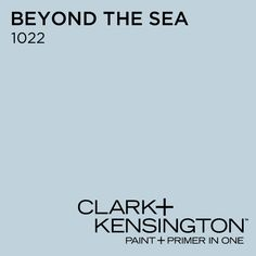 Beyond The Sea 1022 by Clark+Kensington