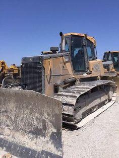 John Deere 850K Crawler Dozers for Sale :: Construction Equipment Guide