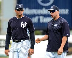 A-Rod is (inadvertently) hurting the Yankees