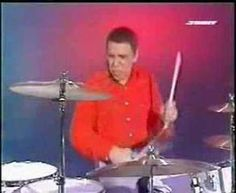 The Muppets Show - Drum Battle - Buddy Rich Vs Animal