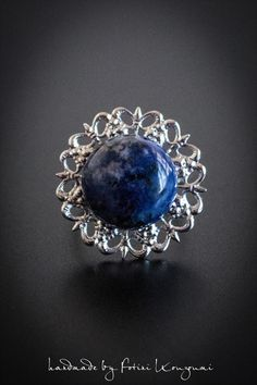 Find the best selection of gothic/victorian/steampunk/burlesque/fantasy/antique style handmade jewelry, rings, necklaces, earrings and more. Crystal Magic, Witch Aesthetic, Victorian Steampunk, Sapphire, Handmade Jewelry, Crystals, Antiques, Day, Earrings