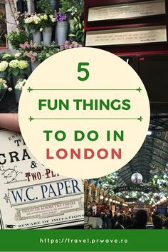 Quirky and Fun Things to Do in London - Travel Moments In Time - travel itineraries, travel guides, travel tips and recommendations Travel Tours, Europe Travel Tips, European Travel, Travel Guides, Reisen In Europa, Things To Do In London, Travel Articles, Ireland Travel, London Travel