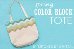 DIY Spring color blo