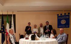 Rotary Club Francavilla al Mare in sostegno delle popolazioni terremotate
