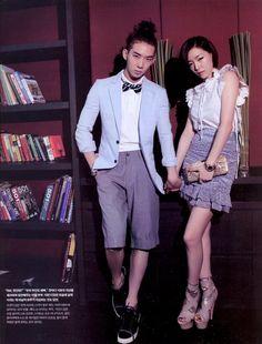 WGM Season 2 - Adam Couple #Fashion #Kpop #Wedding