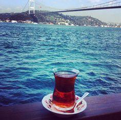 İstanbul / Turkey Bosporus bridge
