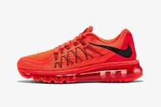 God Save the Queen and all: Nike Air Max 2015 'Anniversary' #nike #airmax #sneakers