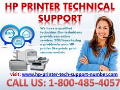 Our professionals give administrations of much assortment of the HP Printers: HP Office Jet Pro printers, HP Page Wide business printers, HP Laser Jet printers, HP Design Jet printers and so on. We are attempting our best for take care of your issues.  So if you have any problem for your Printer you can call on this toll free number 1-800-485-4057 or visit our website: http://www.hp-printer-tech-support-number-.com/