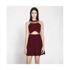 [Vestido Tama] #PynabluShibuya #inverno17 #vestidotama #Pynablu