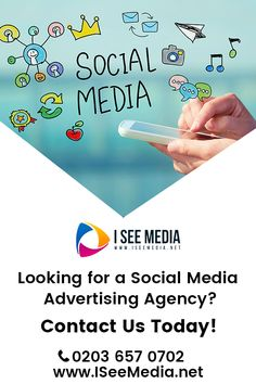 A social media advertising agency can be a backbone for your business growth. They provide online marketing services in london and specialize in creating and organizing content that appeals to your target audience. Here are five benefits of hiring a social media advertising agency: Online Marketing Services, Social Media Marketing Agency, Advertising Agency, Facebook Marketing, Internet Marketing, Most Popular Social Media, Social Media Site, Target Audience, Organizing