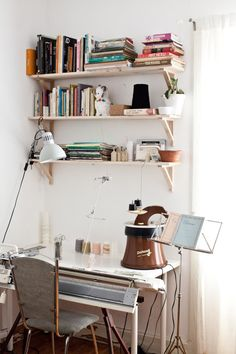 Creative Spaces : Arminho (Photography by Sanda Vuckovic)
