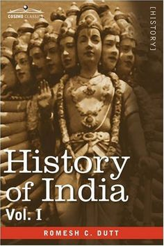 First published in 1906, this classic nine-volume history of the nation of India places it among the storied lands of antiquity, alongside Egypt, China, and Mesopotamia.