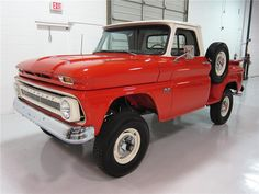 60-66 Chevy And GMC 4X4's Gone Wild - Page 24 - The 1947 - Present Chevrolet & GMC Truck Message Board Network