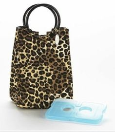 New Designer Lunch Bag Insulated Lunch Snack Food Box School Office Work College   eBay