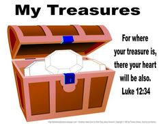 Bible Fun For Kids: Parable of the Rich Fool, the Hidden Treasure & the Pearl of Great Price Sunday School Crafts For Kids, Bible School Crafts, Bible Crafts For Kids, Sunday School Lessons, Kids Bible, Craft Kids, Craft Free, Bible Object Lessons, Bible Lessons For Kids