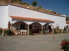 Casa cueva con 5 dormitorios en Cortés y Graena, Granada