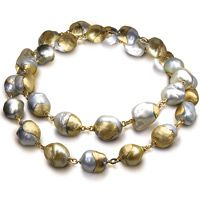 Pearls: Galatea Feels the Bead, Yvel Goes for the Gold - JCK