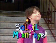 75 Best Punky Brewster Images Punky Brewster Soleil Moon