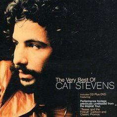 Cat Stevens - The Best of Cat Stevens