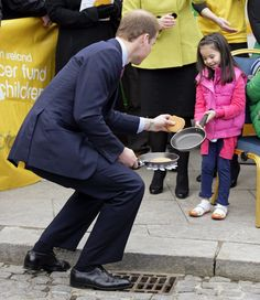 Pin for Later: The Duke and Duchess of Cambridge's Most Precious Moments With Kids