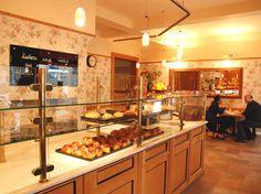 Maxvorstadt, Cafe Schneller