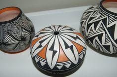 https://flic.kr/p/9EfJDt   Acoma Pottery