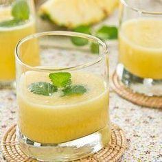 Συνταγή: Πεντανόστιμος χυμός που εξαφανίζει το λίπος της κοιλιάς