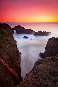 Oregon Coast.I would love to go see these places one day.Please check out my website thanks. www.photopix.co.nz