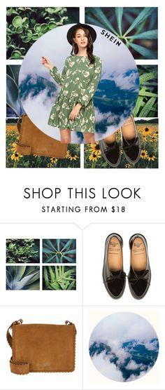 """""""Untitled #378"""" by mariana-fifi-cardoso ❤ liked on Polyvore featuring Coccinelle"""