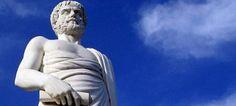 Στάγειρα: Βρέθηκε ο τάφος του Αριστοτέλη;ΕΝ ΑΝΑΜΟΝΗ ΕΠΙΣΗΜΩΝ ΑΝΑΚΟΙΝΩΣΕΩΝ Greek, Statue, Art, Art Background, Greek Language, Kunst, Sculpture, Sculptures, Art Education