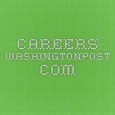 careers.washingtonpost.com